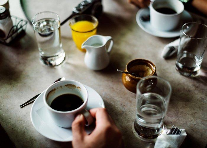 Uczyń espresso i cappuccino wyjątkowymi dzięki kursom Akademii Kawy
