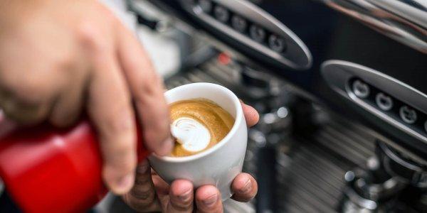 Jak przygotować kawę macchiato