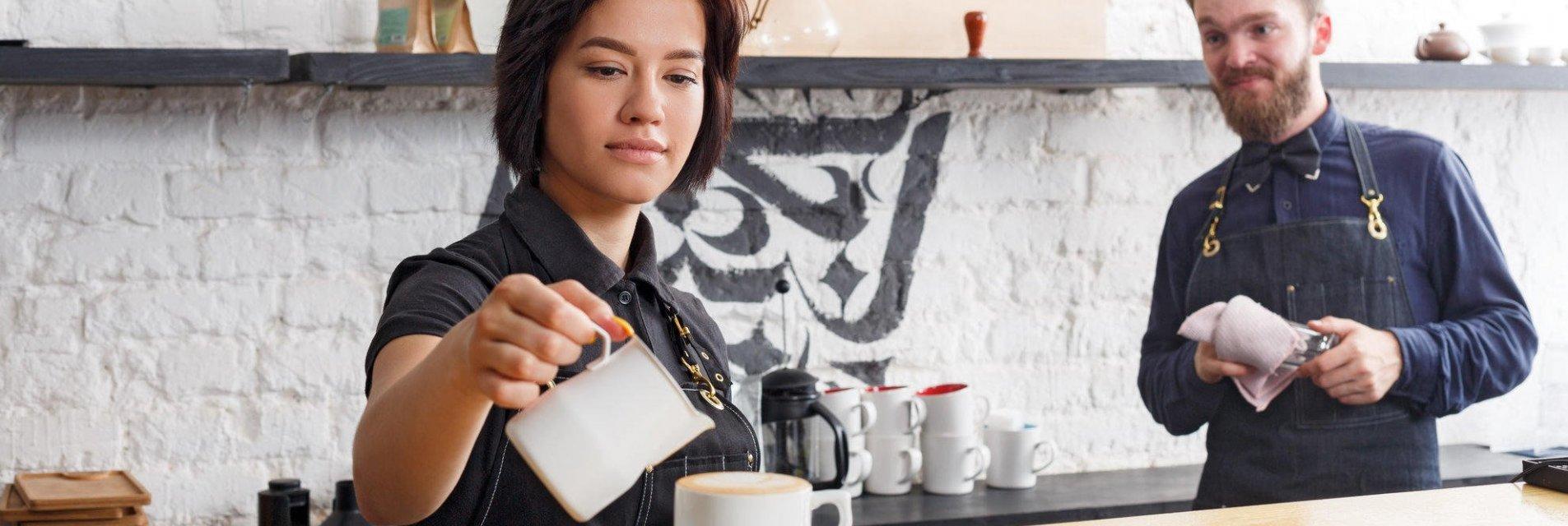 Coffee-Academy: la scuola per preparare al meglio il caffè Brasilmoka
