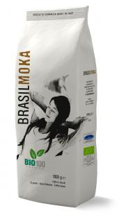 Caffè in grani biologico - 100% Arabica 1000g